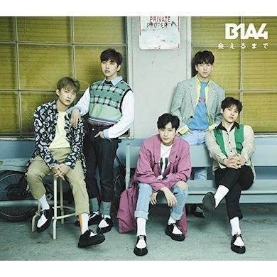B1A4 AERU MADE CD