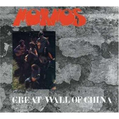 Mormos GREAT WALL OF CHINA Vinyl Record