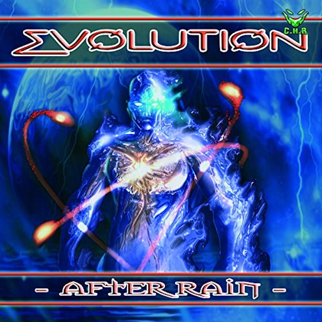 Evolution CD