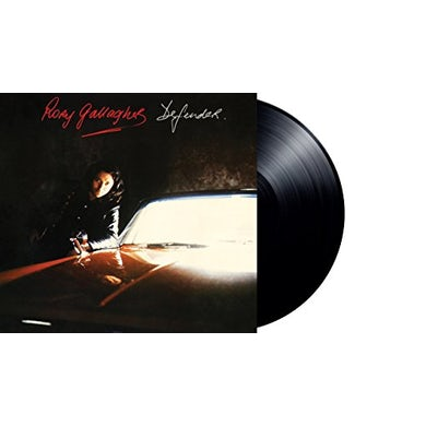 Rory Gallagher DEFENDER Vinyl Record