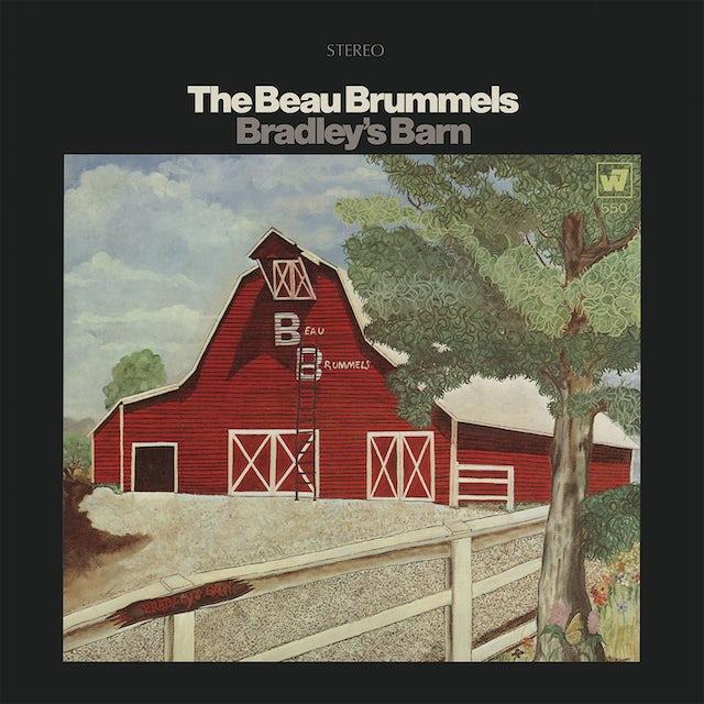 Beau Brummels BRADLEYS BARN Vinyl Record