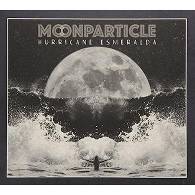 Moonparticle HURRICANE ESMERALAD CD