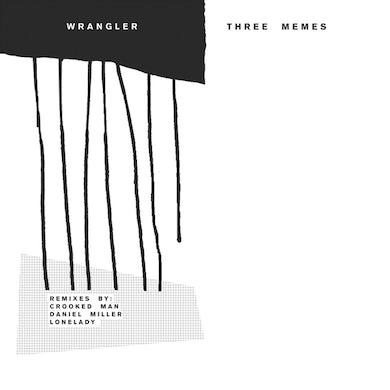 Wrangler THREE MEMES Vinyl Record