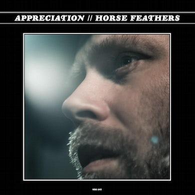 Horse Feathers APPRECIATION Vinyl Record