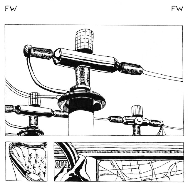 Forth Wanderers CD