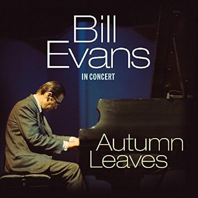 Bill Evans AUTUMN LEAVES + 4 CD