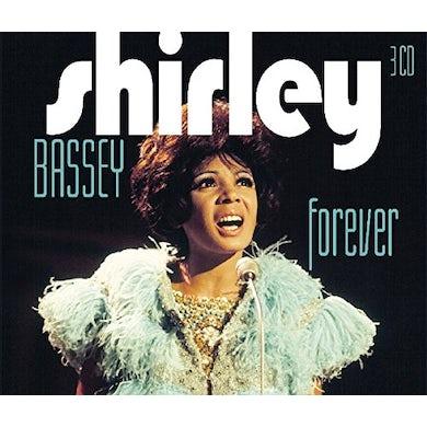 Shirley Bassey FOREVER CD