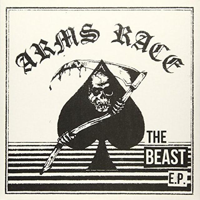 Arms Race BEAST Vinyl Record