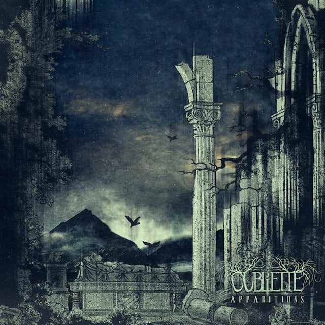Oubliette APPARITIONS CD