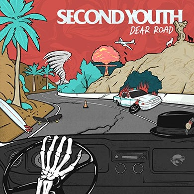 Second Youth DEAR ROAD CD