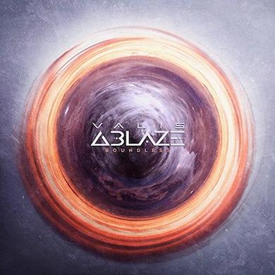 Valis Ablaze BOUNDLESS CD