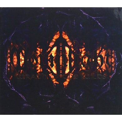 Wormlight WRATH OF THE WILDS CD