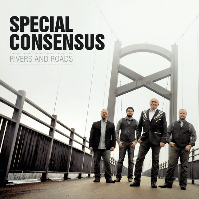 Special Consensus RIVERS & ROADS CD