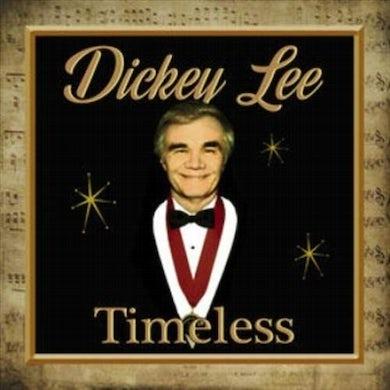 Dickey Lee TIMELESS CD