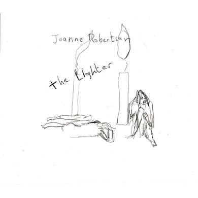 Joanne Robertson LIGHTER CD