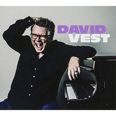 David Vest CD