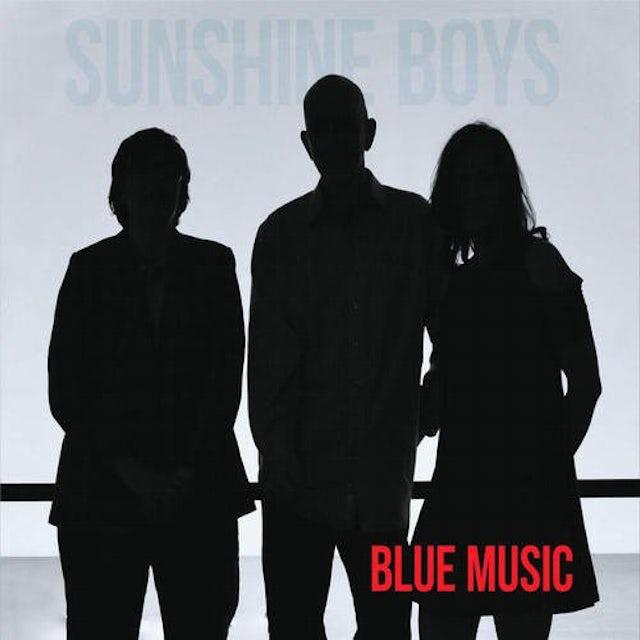 Sunshine Boys BLUE MUSIC CD