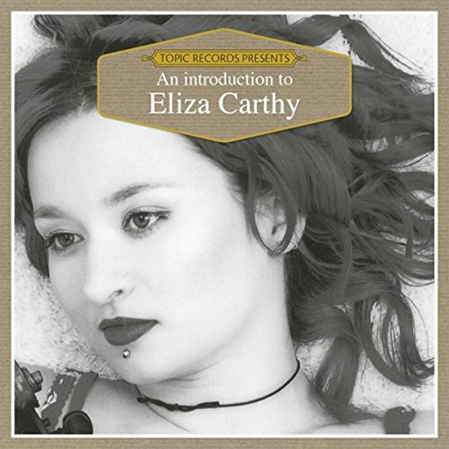 Eliza Carthy AN INTRODUCTION TO CD