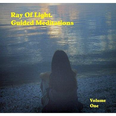 Ray of Light GUIDED MEDITATIONS 1 CD