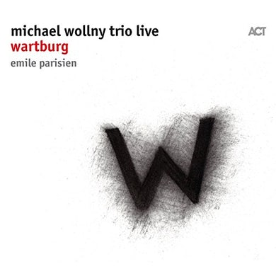Michael Wollny WARTBURG CD