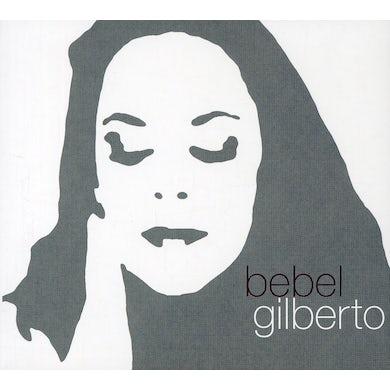 Bebel Gilberto TANTO TEMPO CD