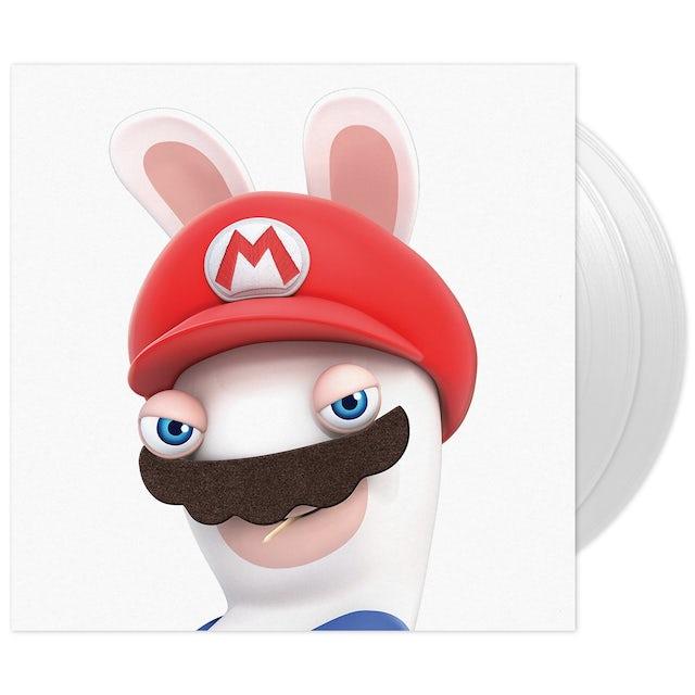 Grant Kirkhope MARIO + RABBIDS KINGDOM BATTLE Vinyl Record