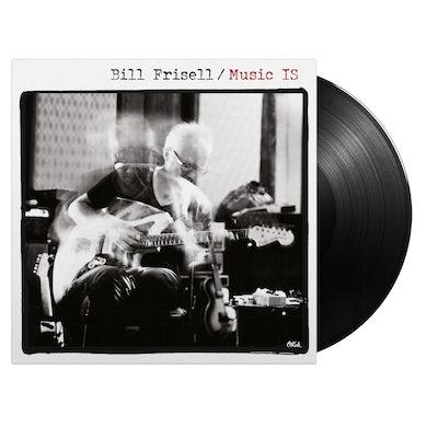 Bill Frisell MUSIC IS Vinyl Record