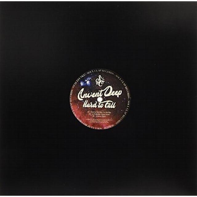 Ancient Deep HARD TO FALL Vinyl Record