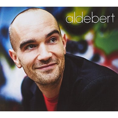 Aldebert LA COMPIL CD