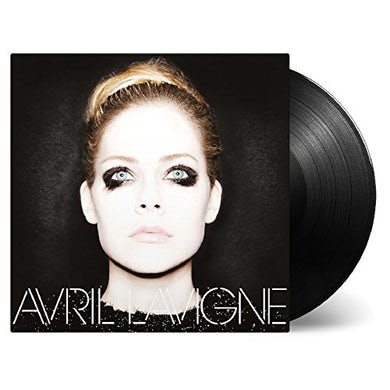Avril Lavigne Limited Edition 180 Gram Vinyl Record