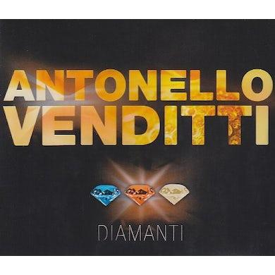 Antonello Venditti DIAMANTI Vinyl Record