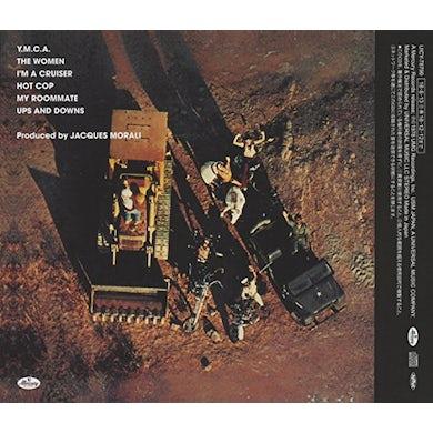 Village People CRUISIN (DISCO FEVER) CD
