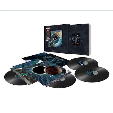 Pink Floyd PULSE (LIVE) Vinyl Record