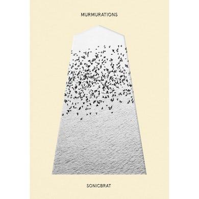 Sonicbrat MURMURATIONS CD