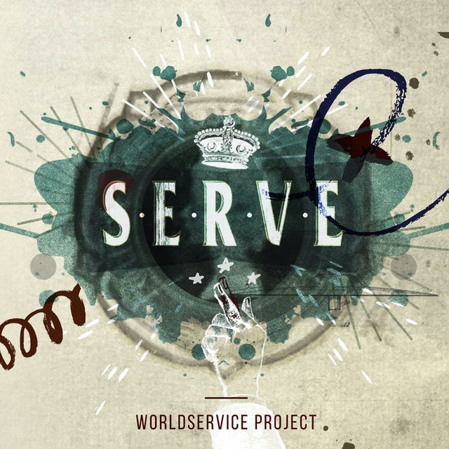 WORLDSERVICE PROJECT SERVE Vinyl Record