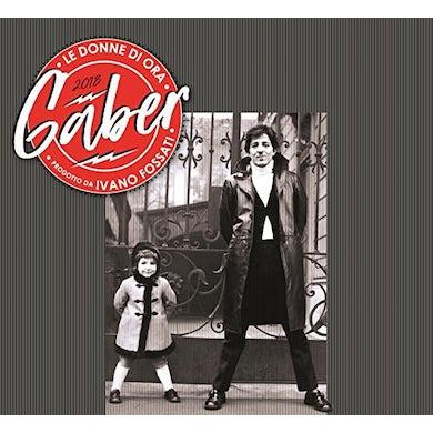 Giorgio Gaber LE DONNE DI ORA Vinyl Record
