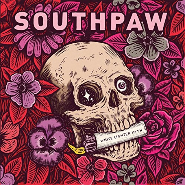 Southpaw WHITE LIGHTER MYTH Vinyl Record