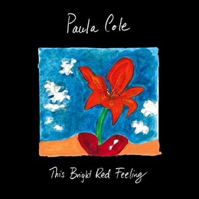 Paula Cole THIS BRIGHT RED FEELING (LIVE IN NEW YORK CITY) CD