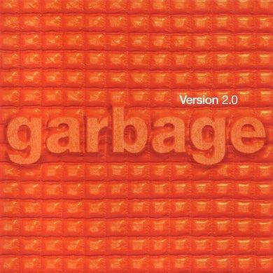 Garbage VERSION 2.0: 20TH ANNIVERSARY EDITION CD