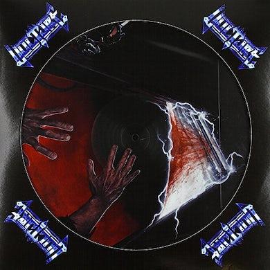 Vulture GUILLOTINE Vinyl Record