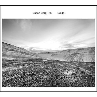 Espen Trio Berge BOLGE Vinyl Record