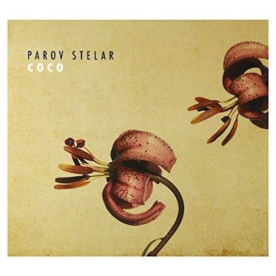 Parov Stelar COCO Vinyl Record