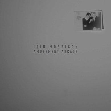 Iain Morrison AMUSEMENT ARCADE CD