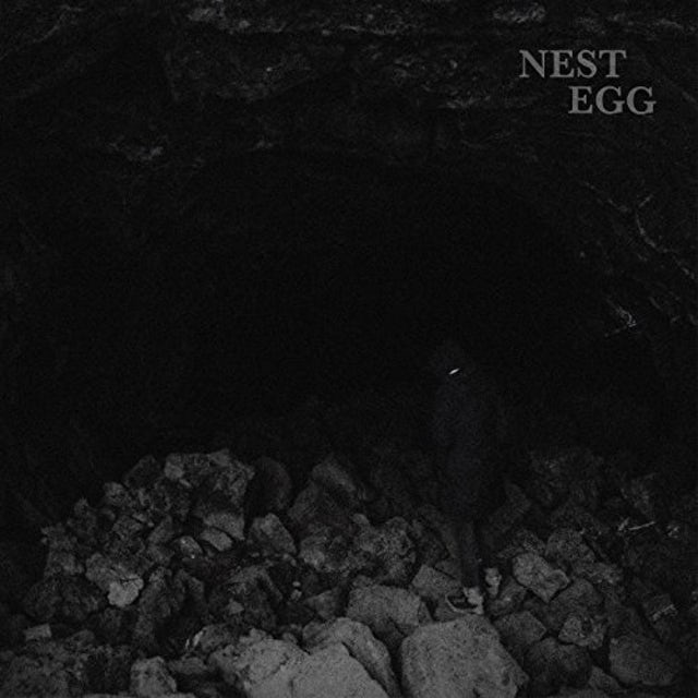 Nest Egg NOTHINGNESS IS NOT A CURSE Vinyl Record