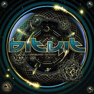 Bitkit CONVOLUTED UNIVERSE CD