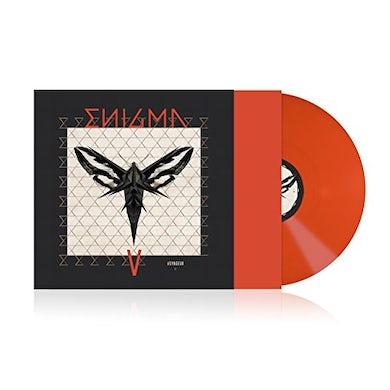 Enigma  VOYAGEUR Vinyl Record