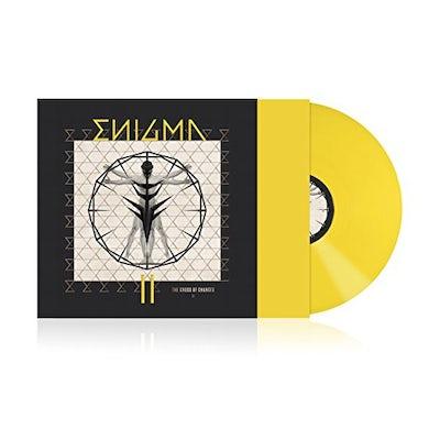 Enigma  CROSS OF CHANGES Vinyl Record