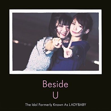 LADYBABY BESIDE U CD