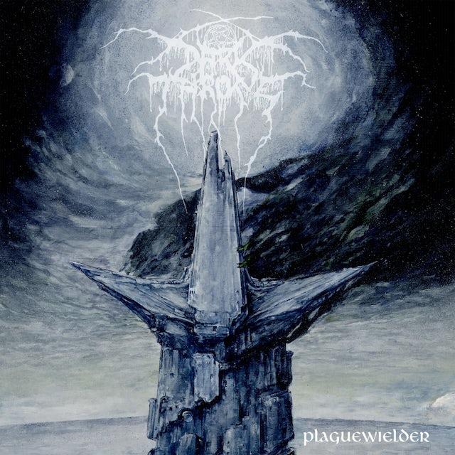 Darkthrone PLAGUEWIELDER CD