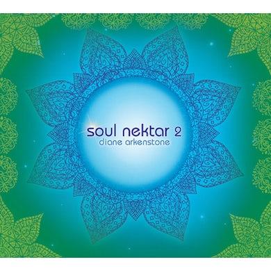 Diane Arkenstone SOUL NEKTAR 2 CD